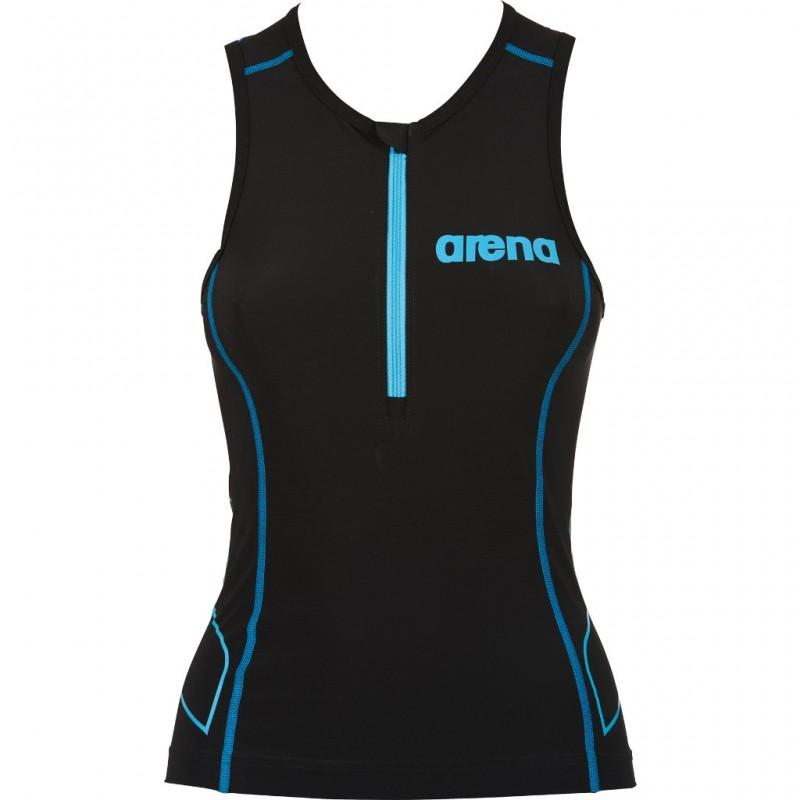 Arena Mens Powerskin Triathlon Tritop